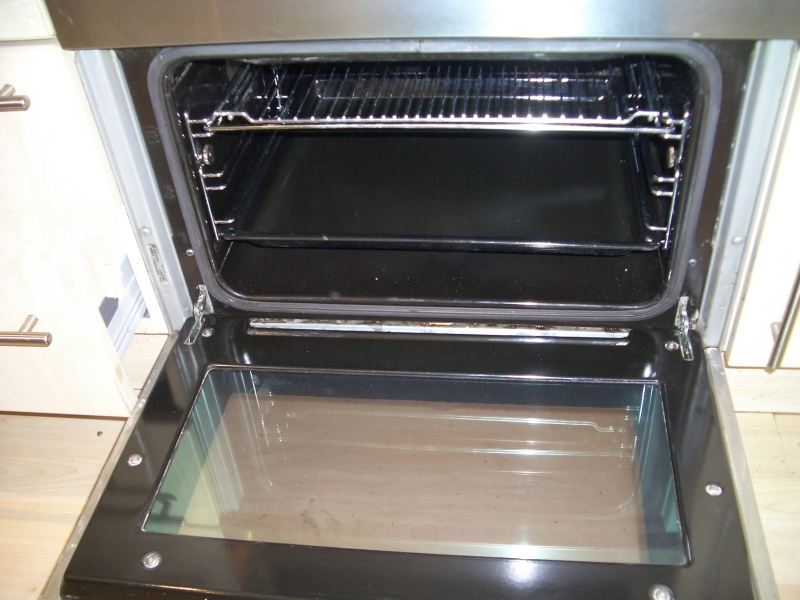 Oven Cleaning Bristol - Thornbury, Portishead, Yate, Chipping